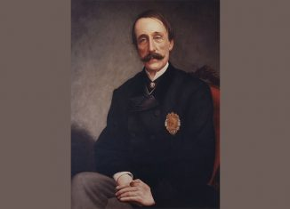 Henry-Bergh-ASPCA-founder