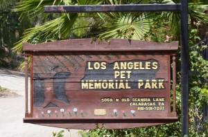 LOSS-LA-Pet-Memorial-Park
