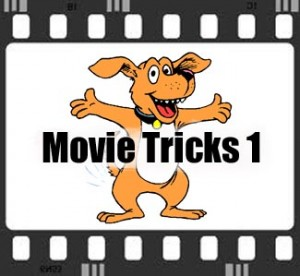 Movie Tricks 1 July Classes