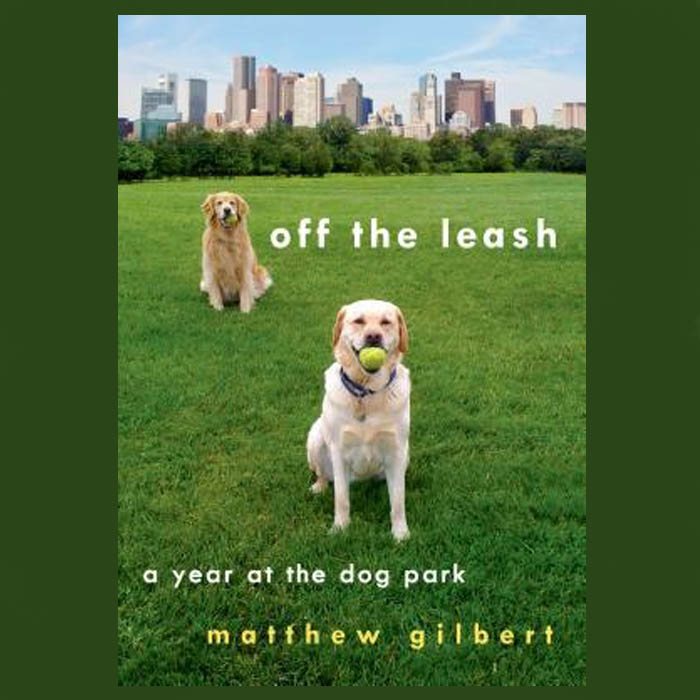 Dog-book-Off-the-Leash