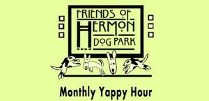 Hermon Dog Park Yappy Hour @ Hermon Dog Park   Los Angeles   California   United States