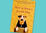 Jewish dog training