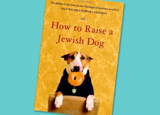 Jewish dog training