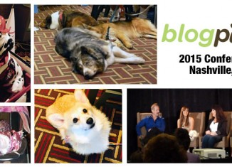 BlogPaws 2015