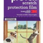 Pet Scratch Protection film