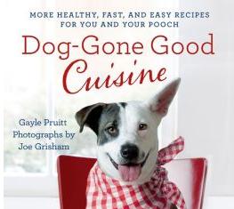 Dog-Gone Good Cuisine