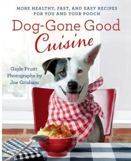 Dog-Gone Good Cuisine blends flavor, health and simplicity