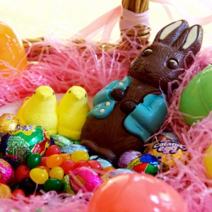 Easter dangers for dogs