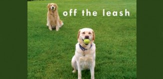 Dog-book-Off-the-Leash