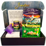 National Adopt a Shelter Pet Zignature kit