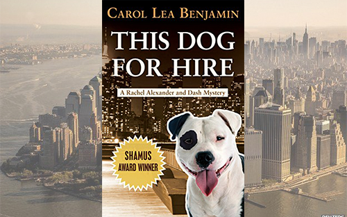 Summer reading: This Dog for Hire